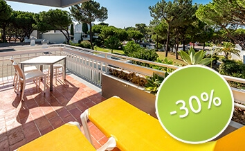 Save 30% and book 7 or more nights! - Pinhal da Marina